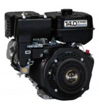 Motor vízszintes tengelyű Kasei EX40 404 cm3, 8,8 kw, 25mm x 60mm